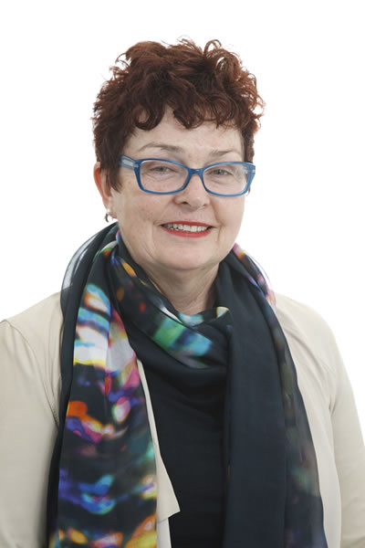 Dr Lea Pope