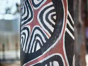 Benefits of Working in Aboriginal Health